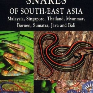Asian Snakes Guide Surprise Gift Added to Your Order